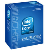 Core i7 950 3.06 GHz QPI 4.8 GT/s Socket 1366 Processor - Retail