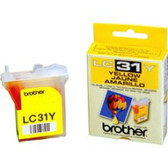 Brother LC31Y Print Cartridge Genuine