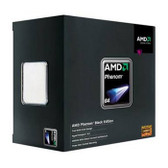 AM3/X2/BLACK: Phenom II 555 3.2Ghz 1L2/7L3 #HDZ555WFGMBOX