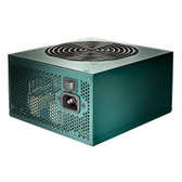 Antec EA-650 Green Earthwatts 650w Active PFC 80+ Bronze, sli certified, no power cord