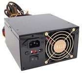 AGI U580UBBK 580W PS2 Power Supply