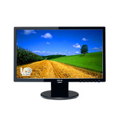 "ASUS VE Series VE208T Black 20"" 1600x900 5ms LED Backlight Widescreen LCD Monitor w/Speakers 250 cd/m2 ASCR 10,000,000:1"