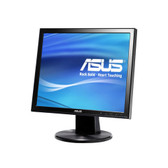 "ASUS VB171T Black 17"" 5ms LCD Monitor 300 cd/m2 2000:1(ASCR) Built-in Speakers"