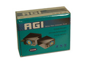 AGI U580UB 580W PS2 Power Supply