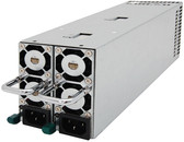 AGI ATX-2U-600WEFRP 600W 1+1 Redundant P/S Power Supply