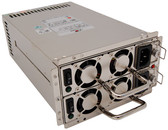 Zippy RE-650APS2 650W 1+1 Redundant P/S Power Supply