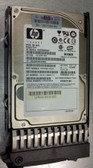 HP 36GB 15K RPM SAS Hard Drive Used
