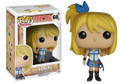 Funko Pop! Animation Fairy Tail Lucy Vinyl Figure Toy #68