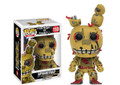 Funko Pop! Games Five Nights at Freddy's Springtrap Vinyl Figure #110