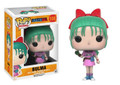 Funko Pop! Anime Dragonball Bulma Vinyl Figure Toy #108