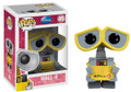 Funko Pop! Disney Series 4 Wall-E Vinyl Figure Toy #45