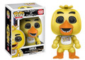 Funko Pop! Games Five Nights at Freddy's Chica Vinyl Figure Toy #108