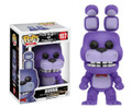 Funko Pop! Games Five Nights at Freddy's Bonnie Vinyl Figure Toy #107