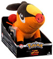 Pokemon Trainer's Choice 3 Small Plush - Tepig