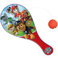 Paw Patrol Paddle  Ball ( 1Pc )