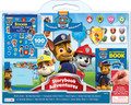 Paw Patrol 100 piece+ Pup Collection Activity Set