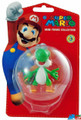 "Super Mario Bros. Mini Action Figure 1 - 3"" (Yoshi) Series 3"