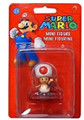 "Super Mario Bros. Mini Action Figure 1 - 3"" - Toad"