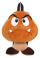 "Mario Brothers 16"" Plush Backpack Bag - Goomba"