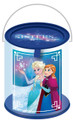 """Frozen Clear Paint Canister with Tin Lid - """"Sisters.."""""""