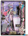"Monster High Rochelle Goyle ""Scaris"" Rochelle Goyle Plastic Doll and Accessories"