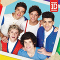 One Direction 1D Small Beverage Napkins Party Birthday Zayn Harry Niall