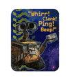 Wall-E Pack of 8 Invitations