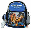 Fantastic Four Small 12 Inch Backpack - Mole 3D