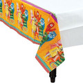 Yo Gabba Gabba Paper Tablecover Table Cover