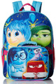 Inside Out Large backpack with Detachable Lunch Box