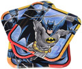 Batman Large 9 Inch Dinner Lunch Plates