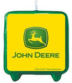 John Deere Lead Free Wick Candle by Party Destination