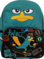 Perry Face 16 Inch Large Backpack