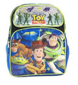 Toy Story Large Backpack - Black