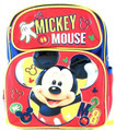 "Mickey Mouse ""M28"" 12' Inch Toddler"