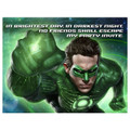 Green Lantern Pack of 8 Invitations