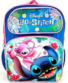 Lilo & Stitch Hawaiian Large Backpack