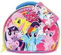 My Little Pony Cloth Insulated  Lunch Bag With Coin Purse