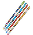 Jake & The NeverLand Pirates Wooden Pencils Pack of 12