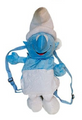 Smurf Large Backpack Plush - Smurfin