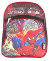 "Spider-Man Spider Sense 11"" Inch Toddler Backpack"