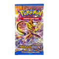 6X Pokemon Trading Cards Game Booster Pack 6 (Cover Varies) Of - Break Point