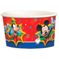 Mickey Mouse Treat Cups ( 8ct. )