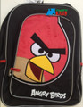 """Angry Birds Bird Red Pig Large 16"""" Backpack Book Bag Sack School Angrybirds"""