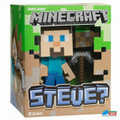 "Minecraft 6"" Steve with Accessory"