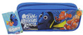Finding Dory Cloth Pencil Box Pencil Case - Blue