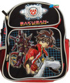 Bakugan Toddler Backpack -12inch
