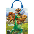 Good Dinosaur Party Plastic Tote Bag