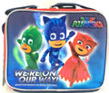 PJ Masks Lunch Bag Lunchbox Lunch Box