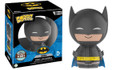 Pre-Order Now! Funko Dorbz DC Cybersuit Batman Vinyl Collectible #346